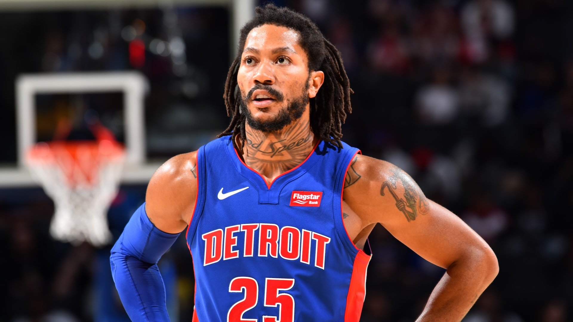 D Rose Would Still Come Home - On Tap