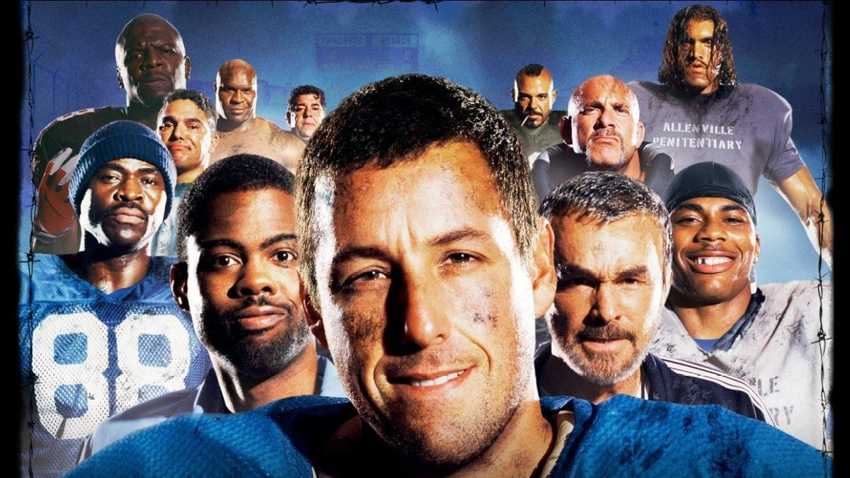 The Longest Yard Turns 15 Years Old On Tap Sports Net
