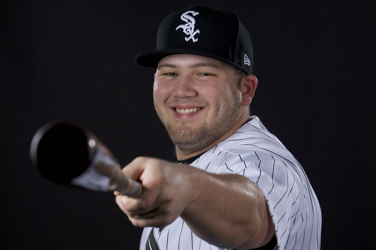 Jake Burger White Sox