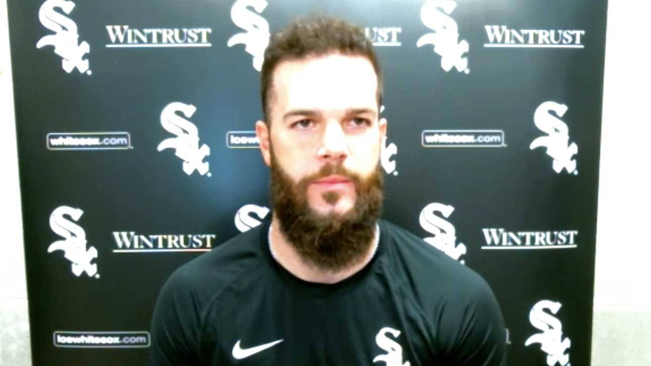 Dallas Keuchel White Sox Comments