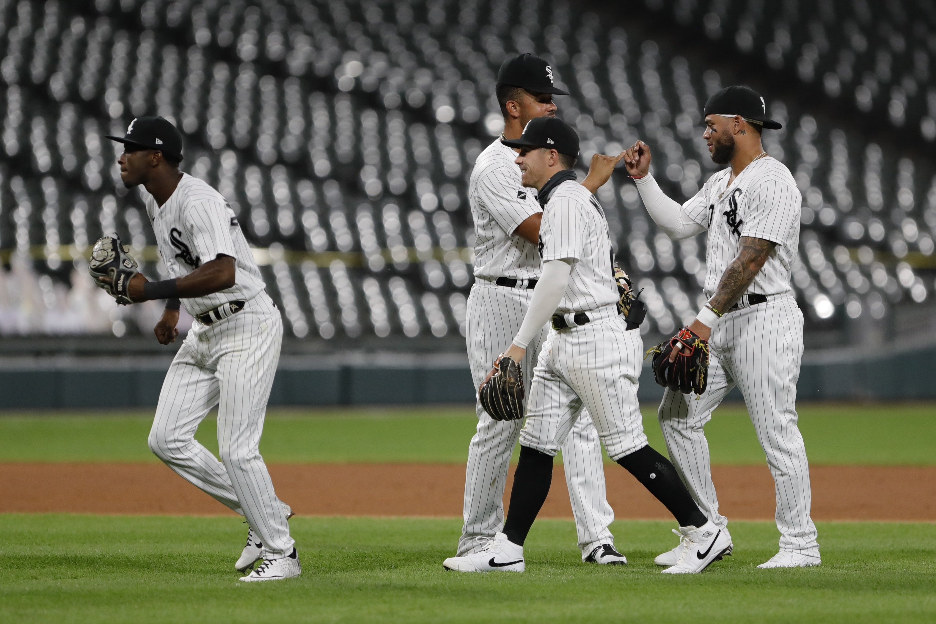 White Sox Tigers Recap