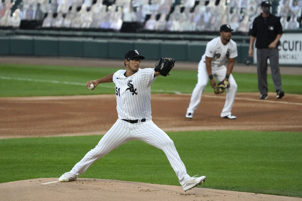 Dane Dunning White Sox