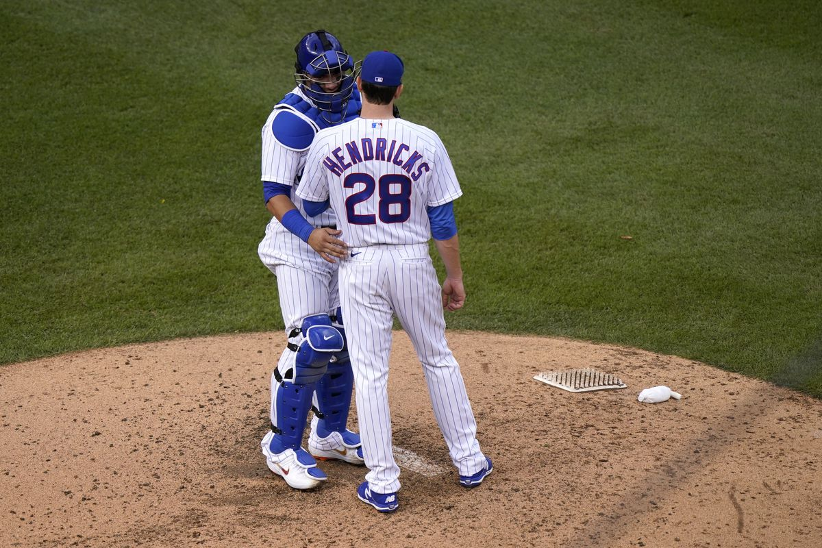 Cubs Marlins Wild Card Series