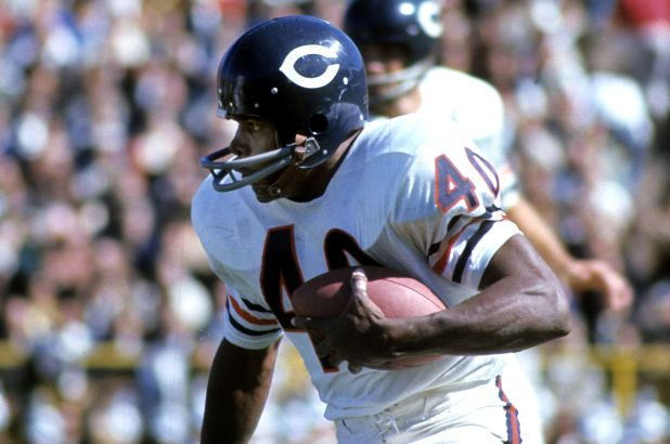 Gale Sayers Dead
