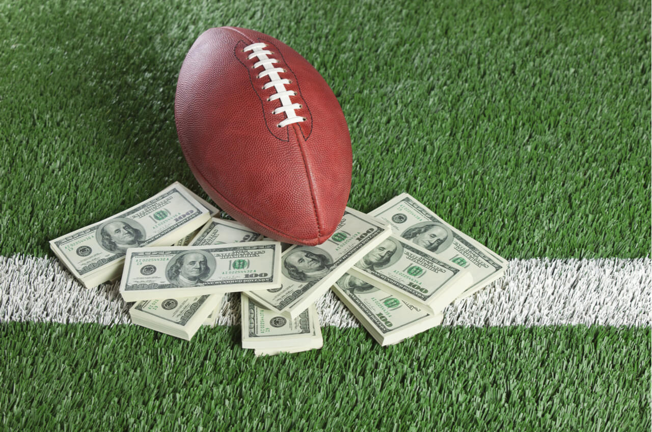 NFL Gambling Picks