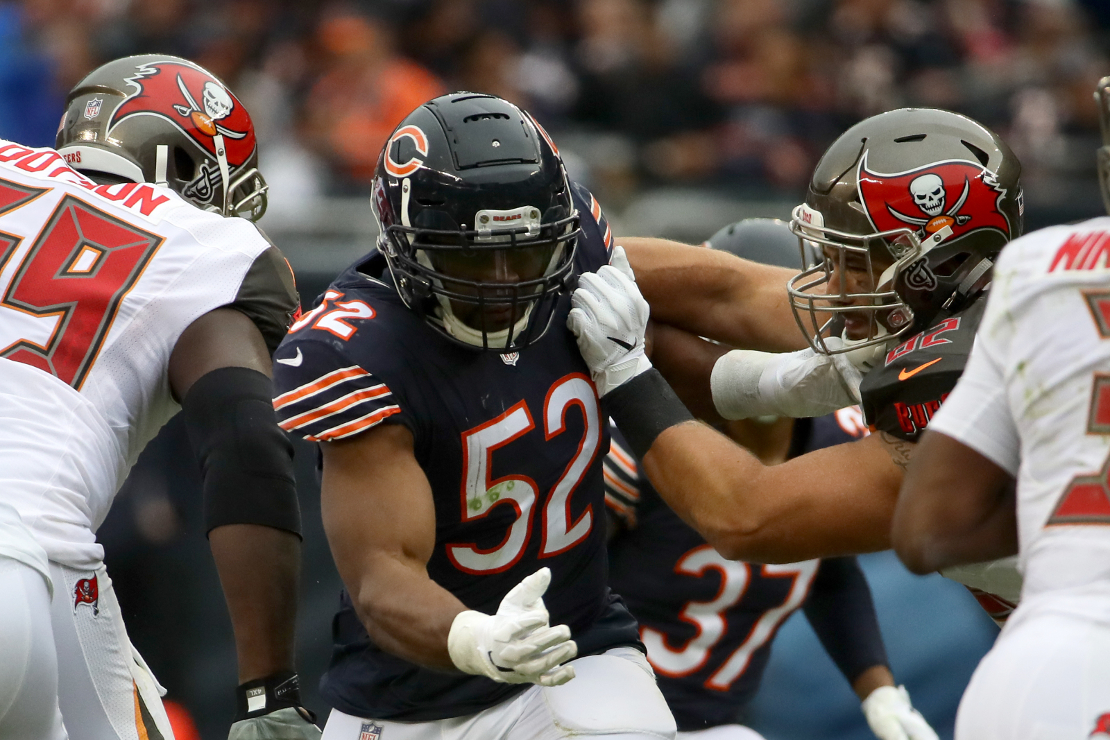 Bears Buccaneers Preview