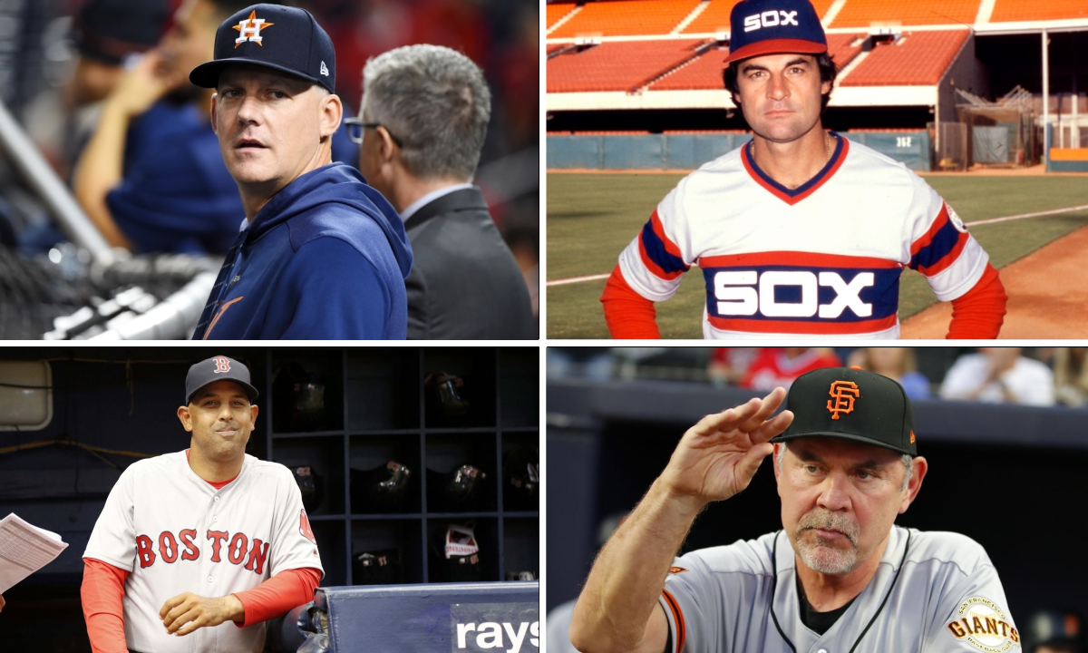 White Sox Manager Search