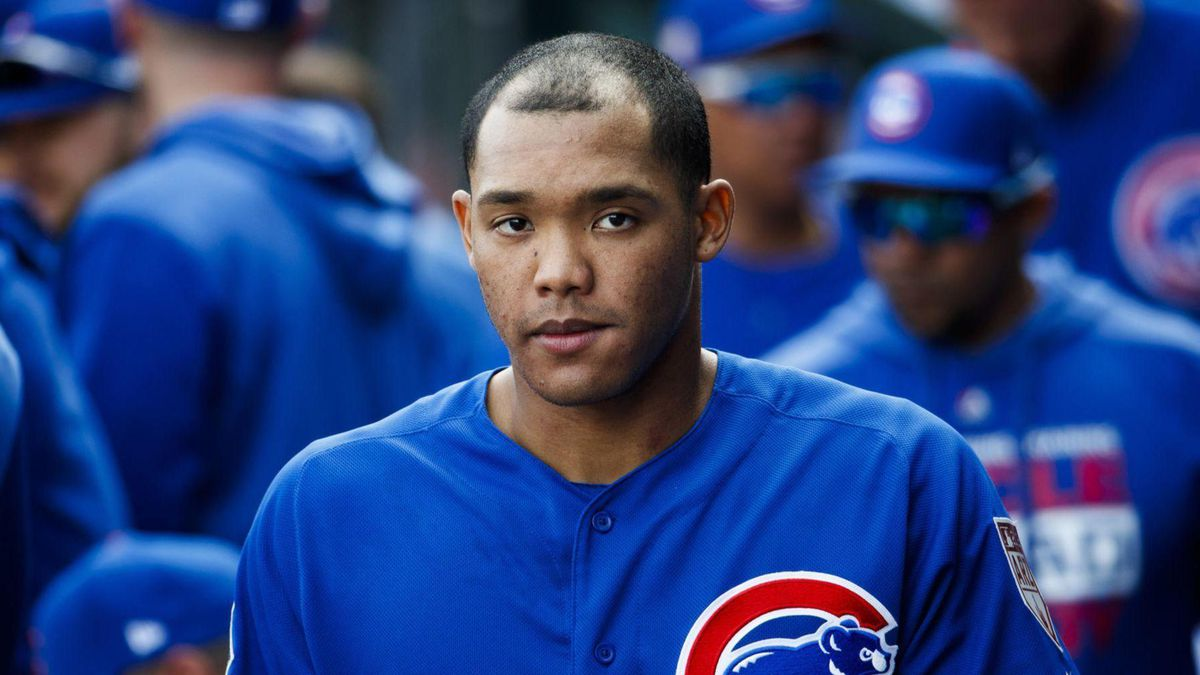 Reason No. 1 Why the Cubs Haven't Won Another World Series ...