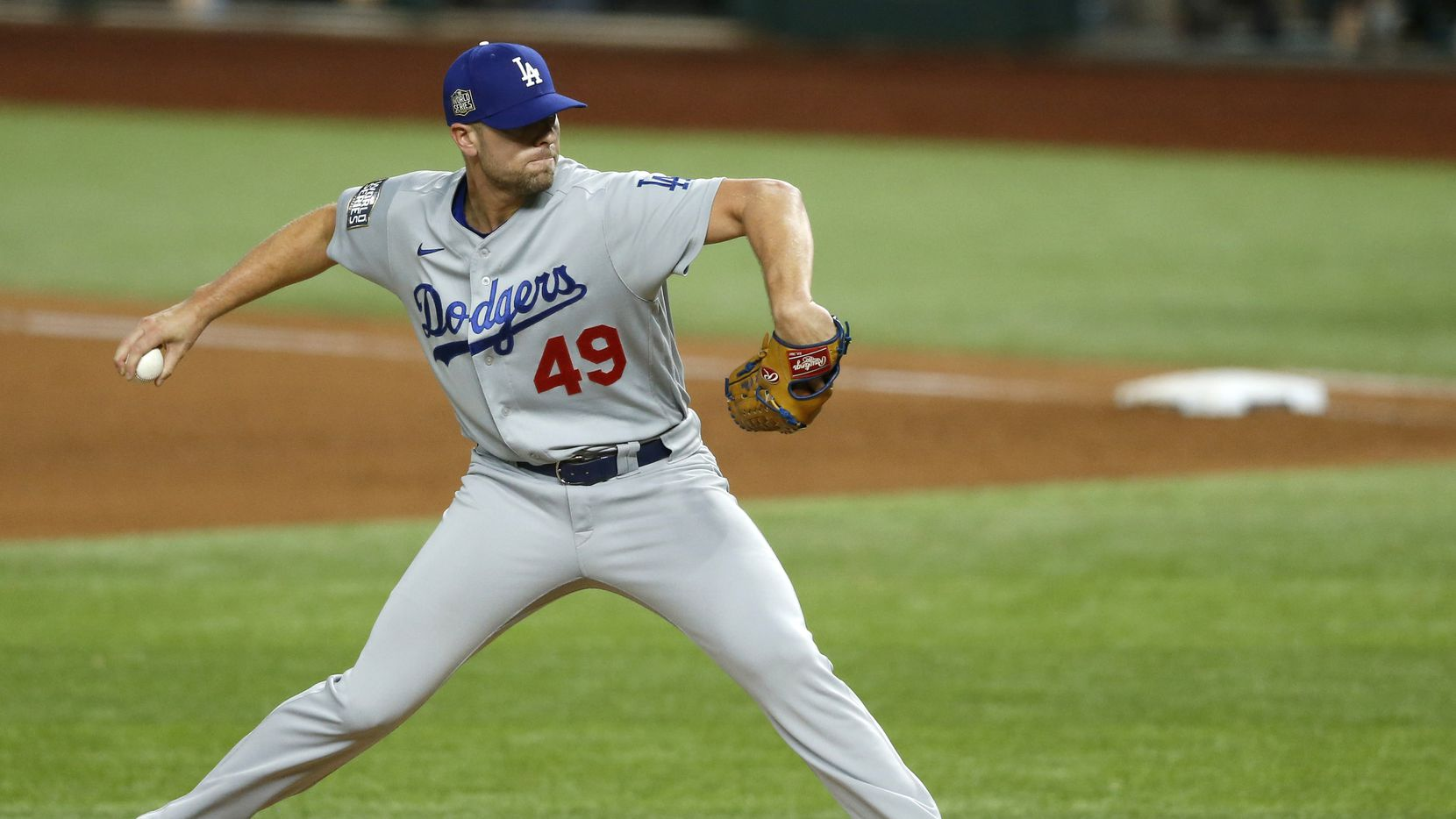 MLB Free Agent Relievers