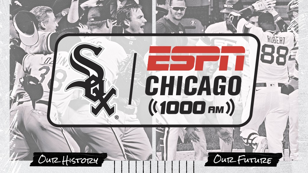 White Sox Radio Station