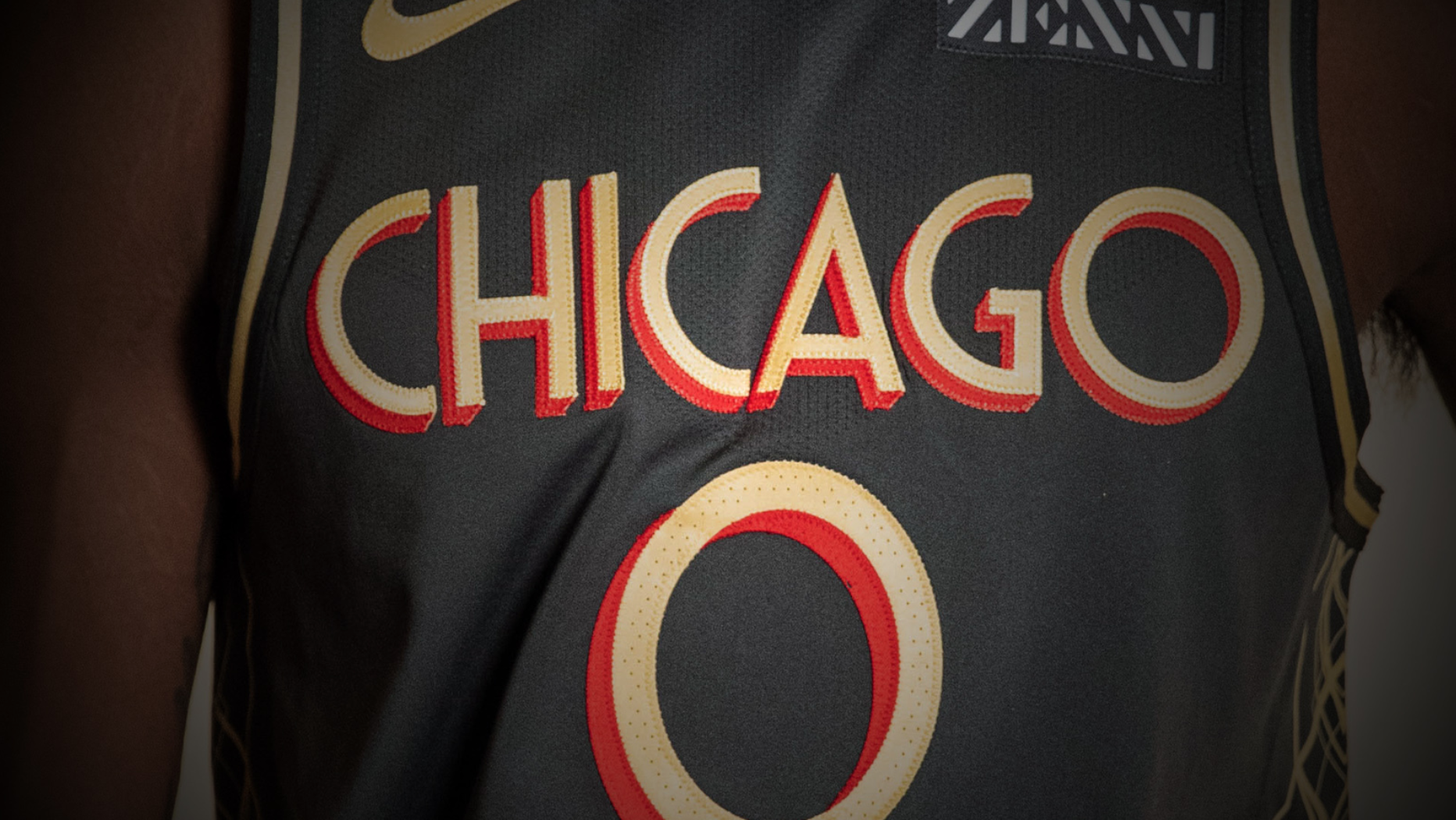 Bulls 2020-21 City Edition Jerseys