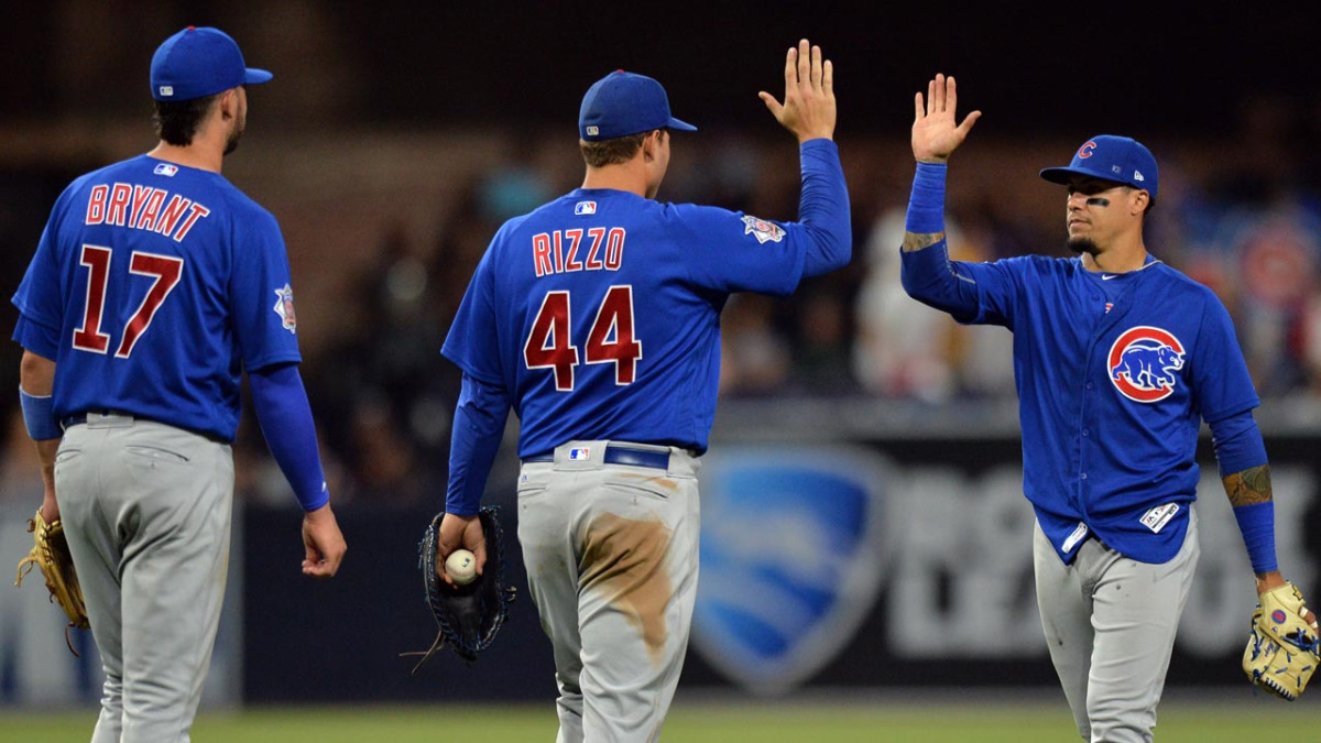 Chicago Cubs Core