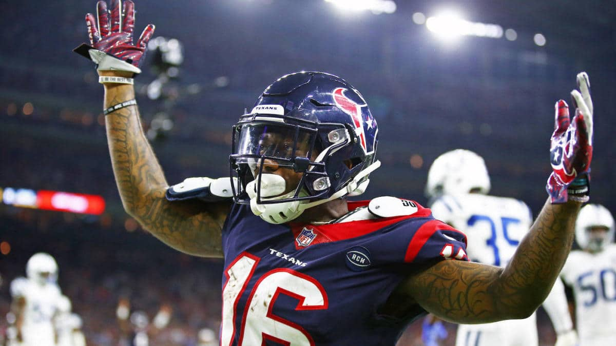 Fantasy Football Waiver Wire Week 15