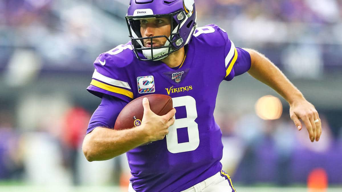 NFL DFS Week 14