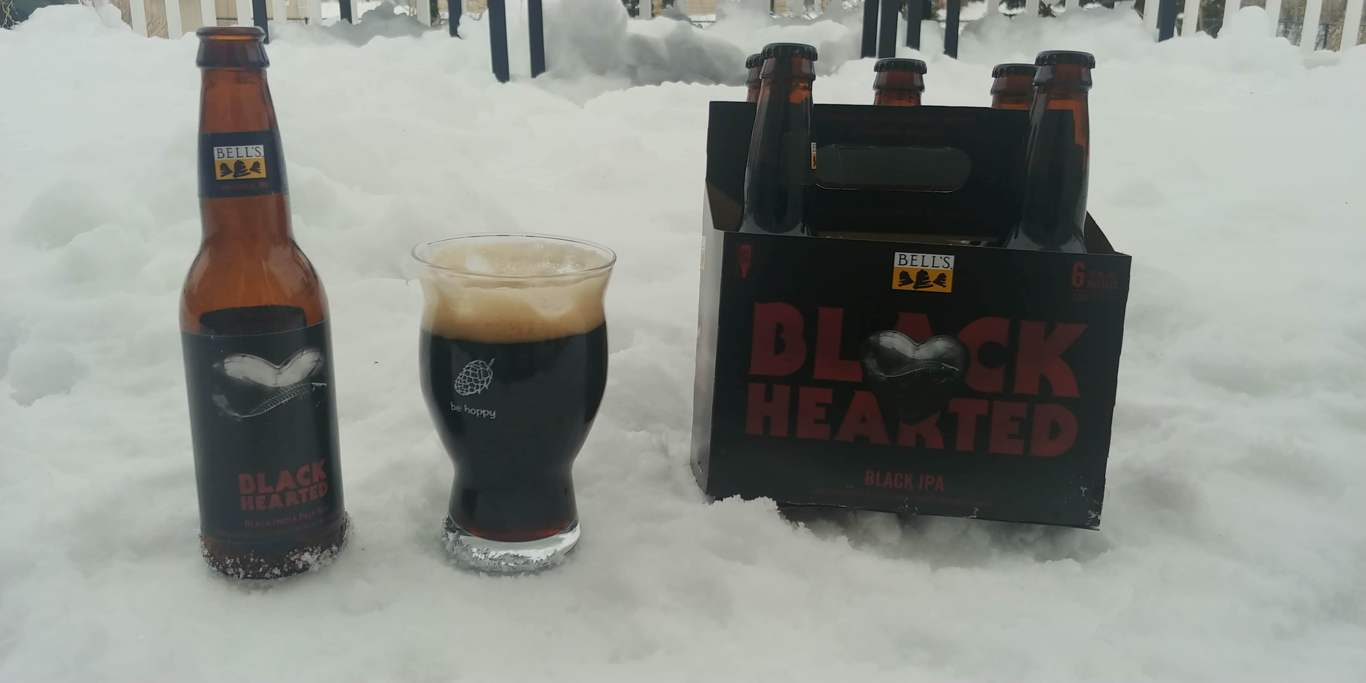 Bell's Black Hearted