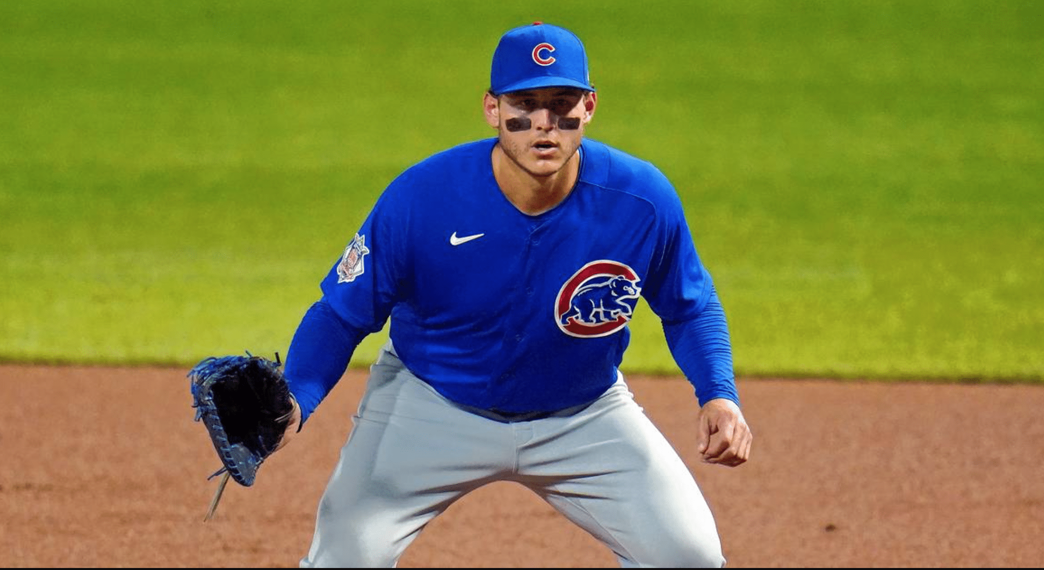 Anthony Rizzo Cubs Contract