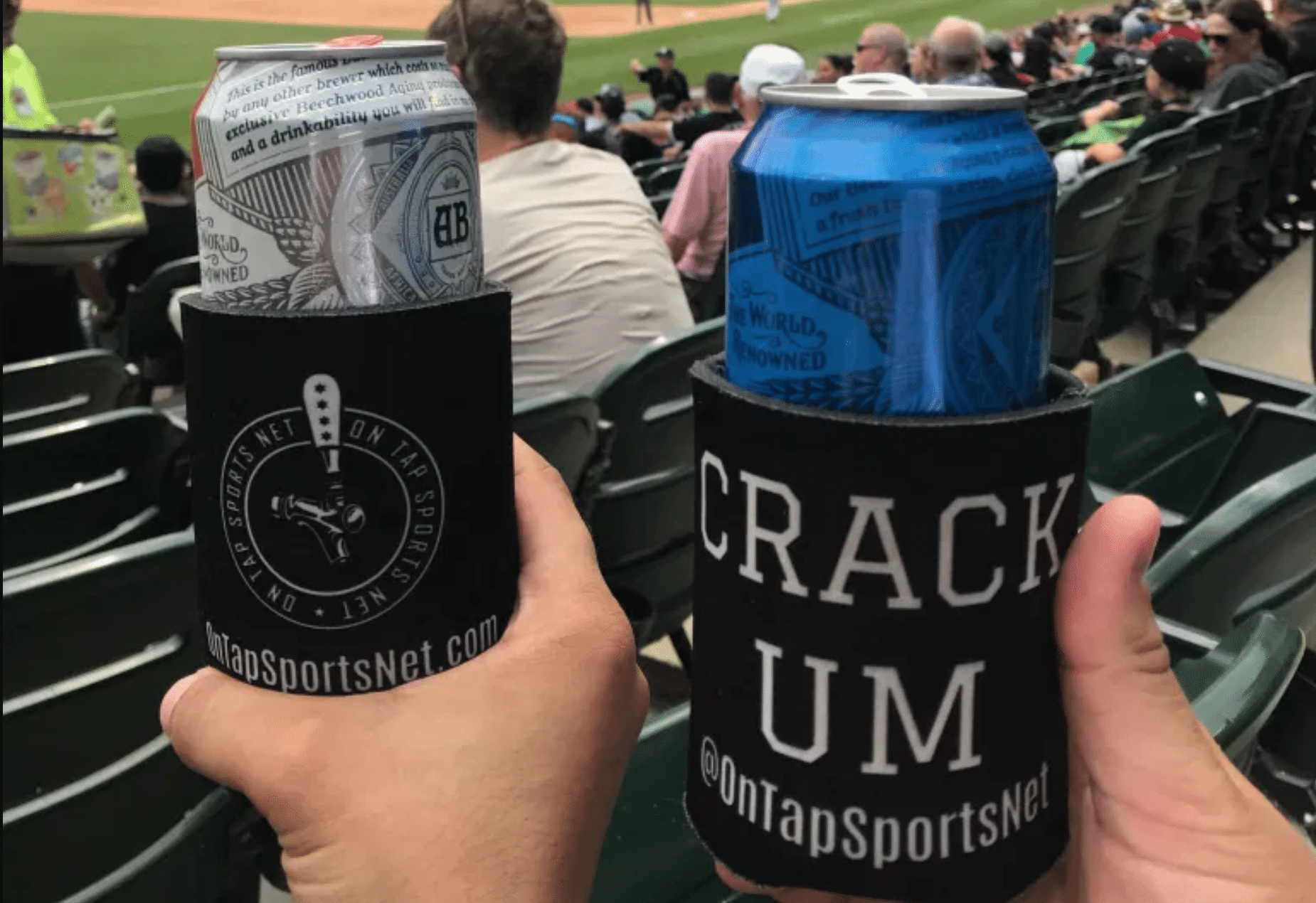 White Sox Drinking