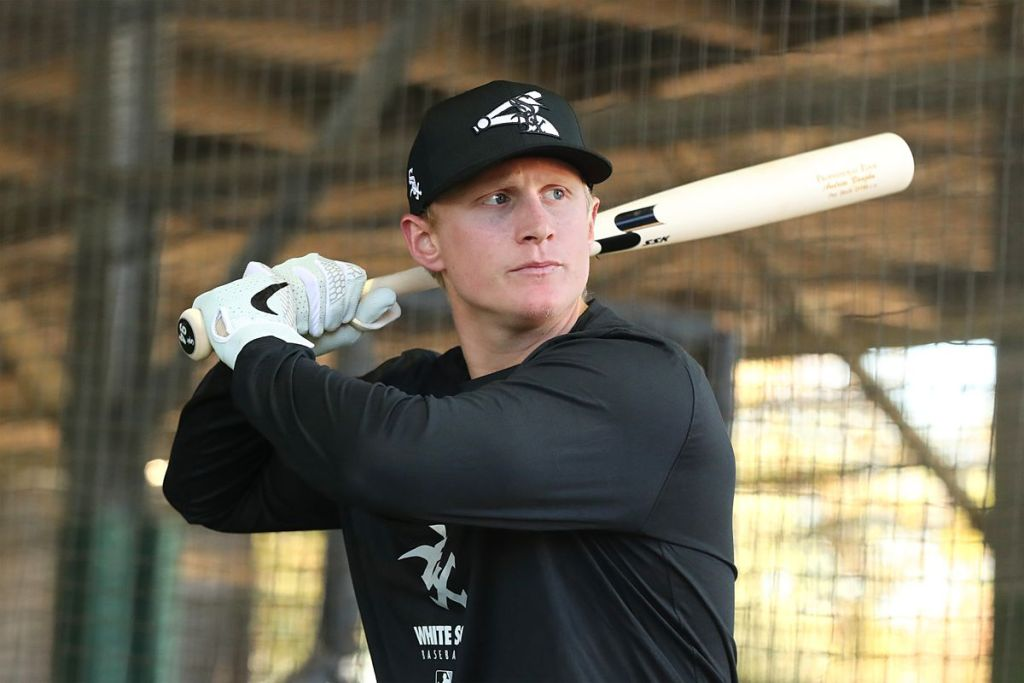 White Sox Opening Day Roster