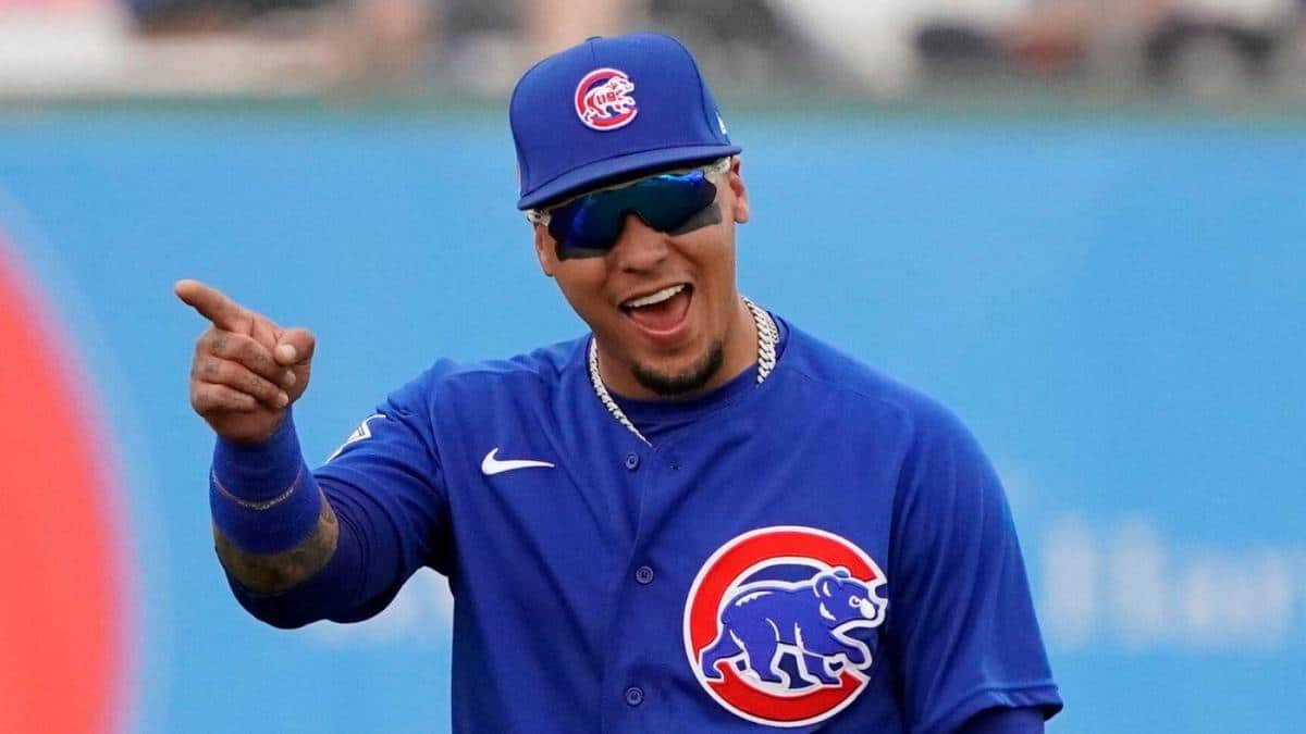 Javy Baez Extension