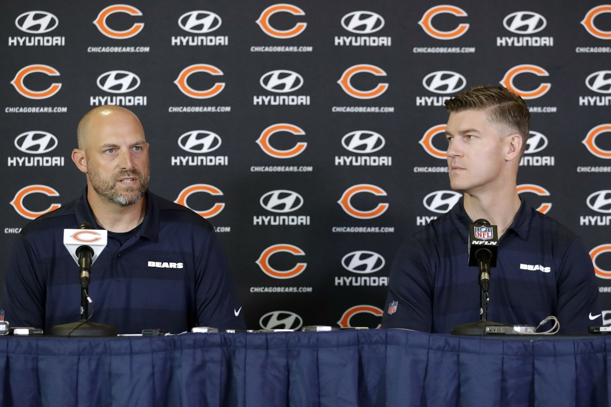 Bears Press Conference