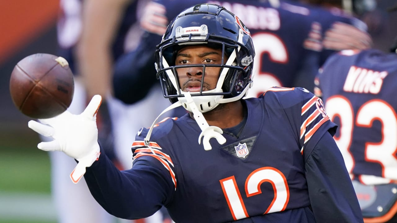 Is Allen Robinson Signing the Franchise Tag? - On Tap Sports Net