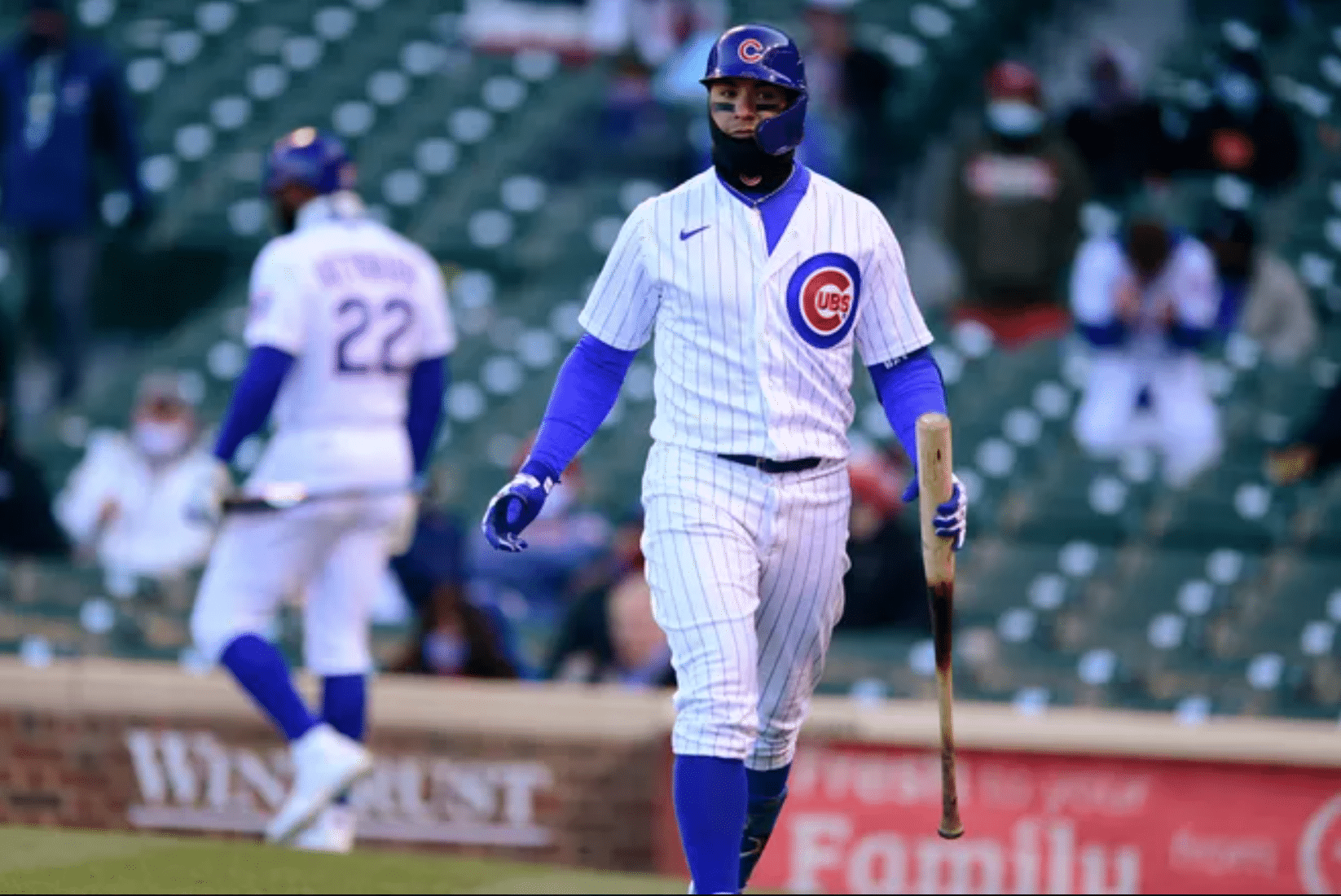 Cubs Brewers Preview