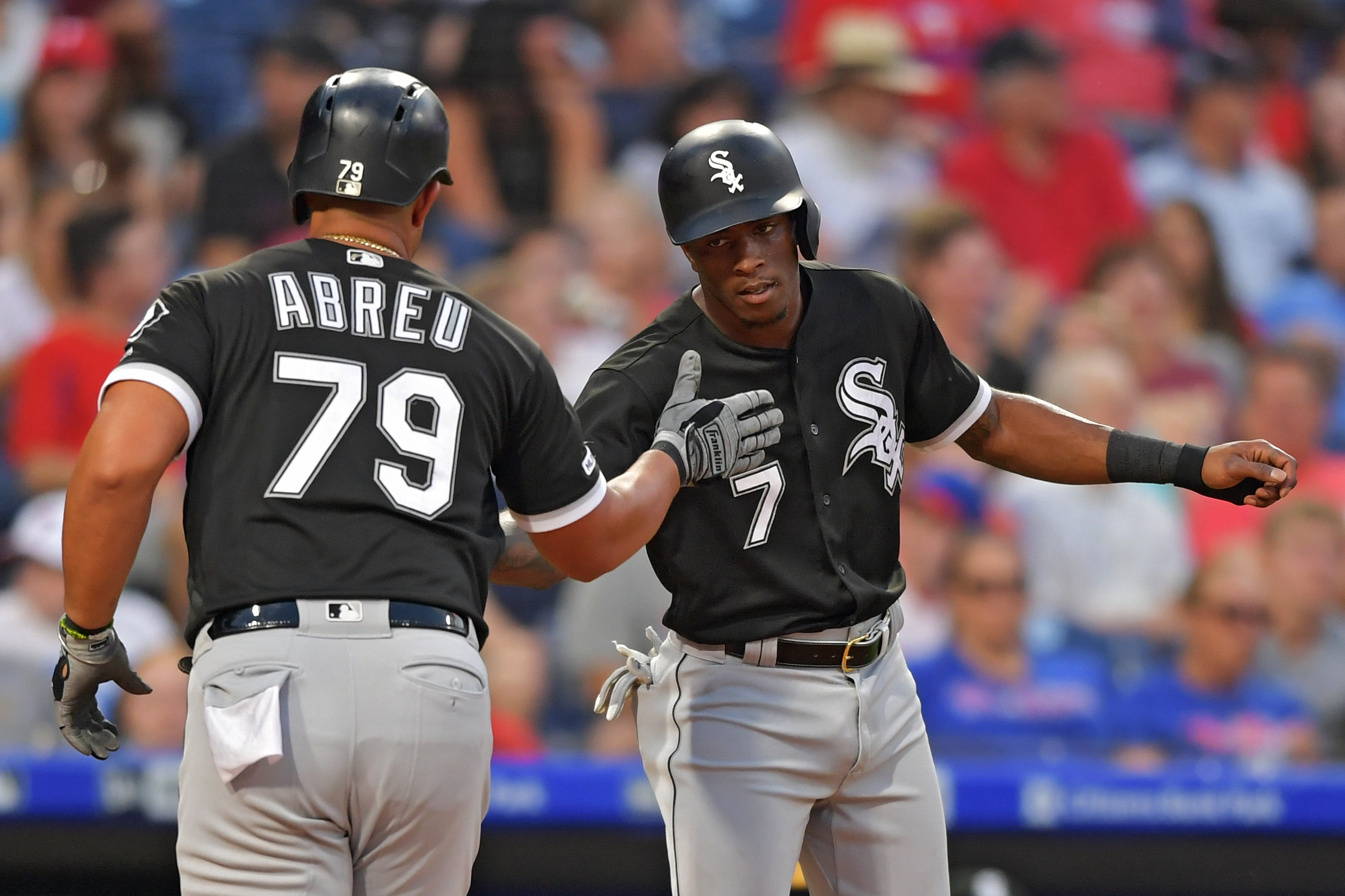 Tim Anderson White Sox
