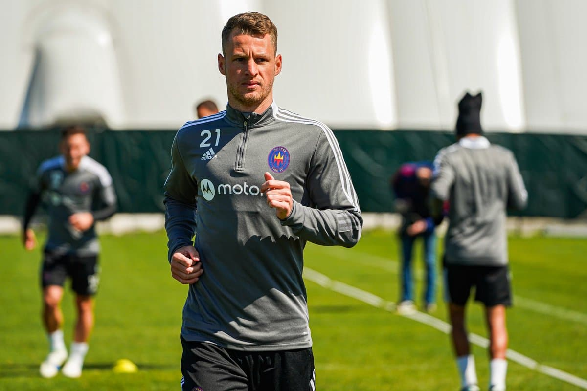 Chicago Fire DC United Preview