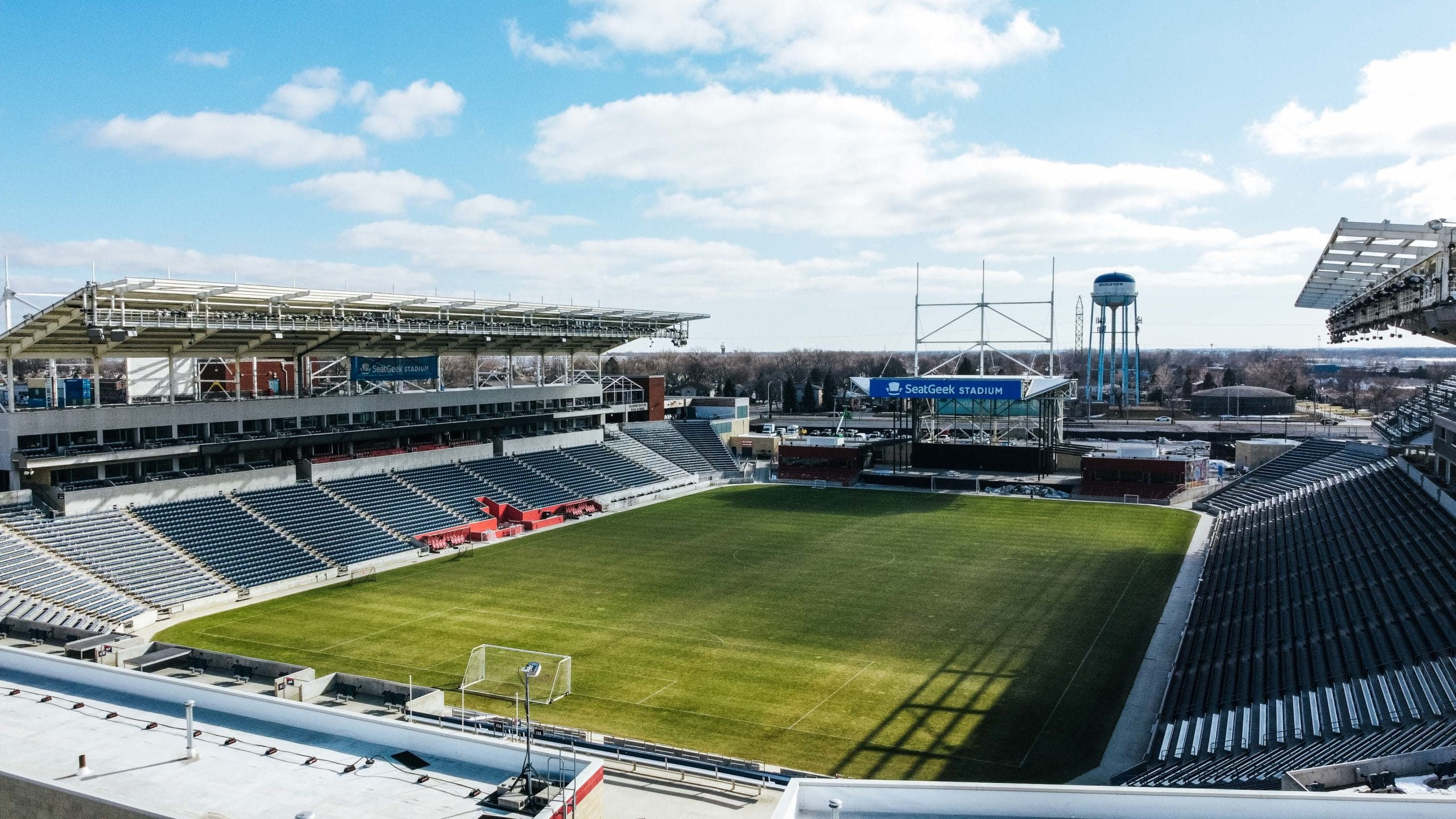 Red Stars New Ownership Group