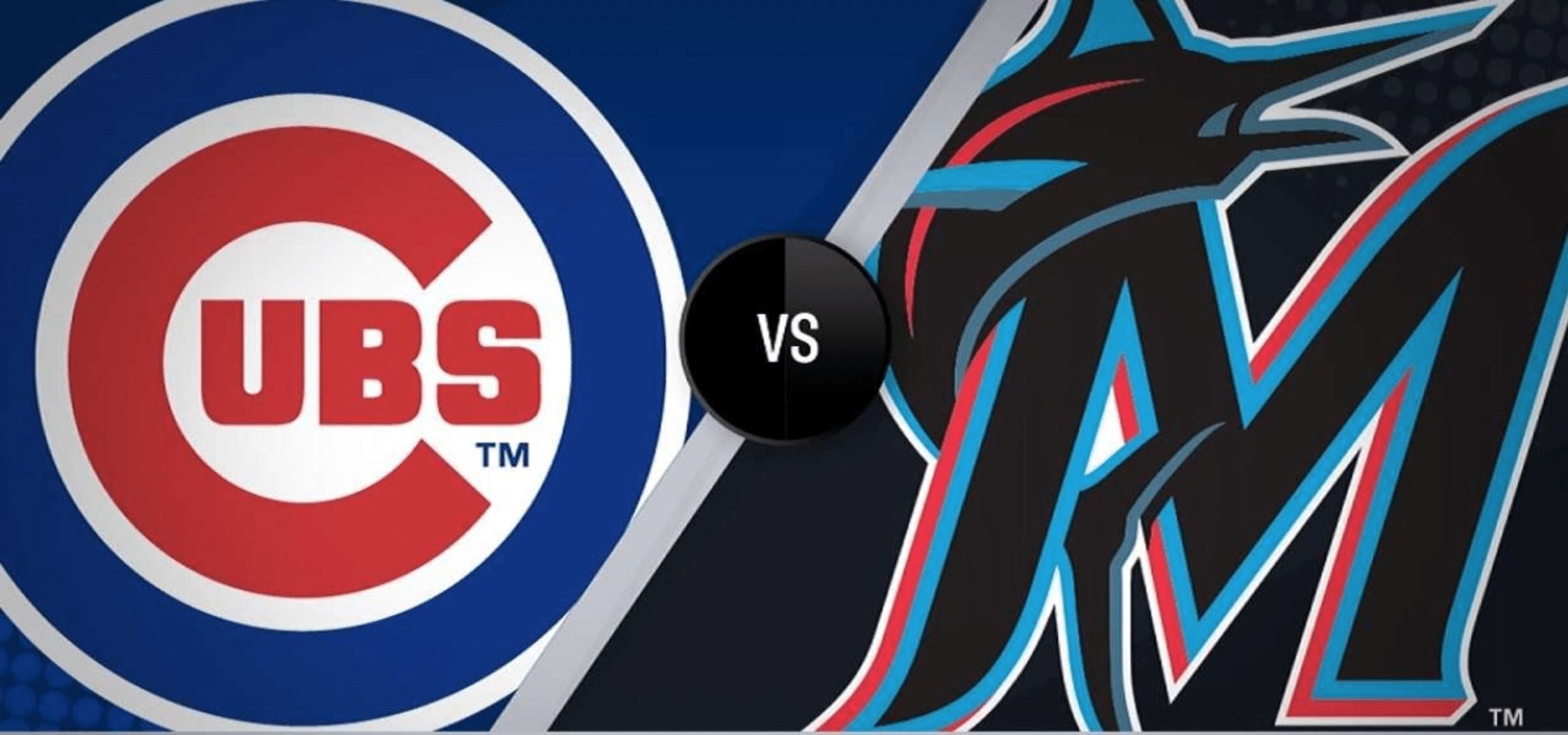 Cubs Marlins Preview