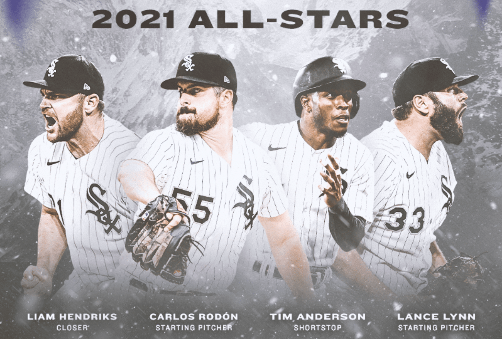 Tim Anderson All-Star