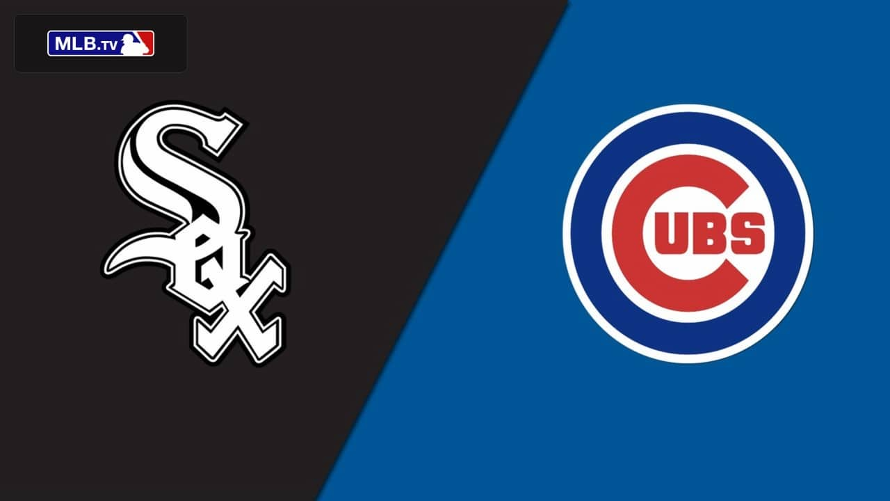 White Sox Cubs Preview