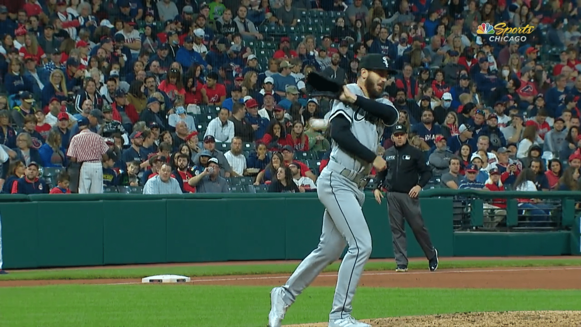 Dylan Cease Elbow