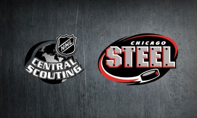 Chicago Steel NHL Central Scouting