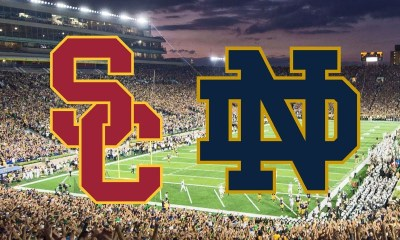Notre Dame USC Preview